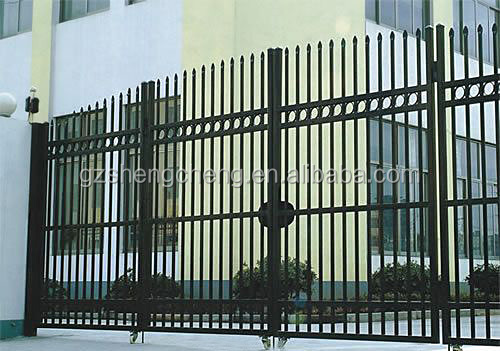 Modern Front Door Designs Wrought Iron Gate Front Gate Designs ...