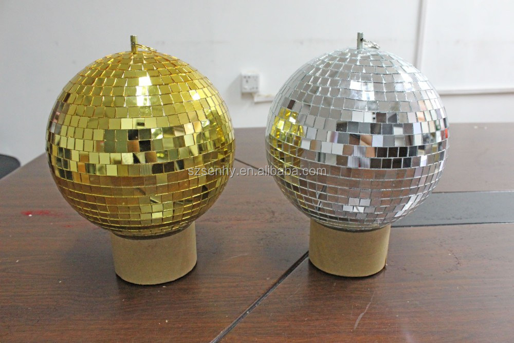 Disco Ball Centerpiece Plastic Mirror Ball Extra Large