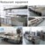 Top Quality stainless steel Chinese restaurant kitchen equipment/hotel kitchen equipment( All Types Project)