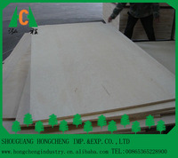 9-30mm Particle Board
