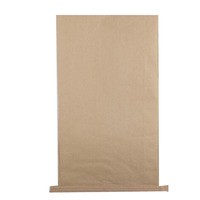 25kg bag dimension coated kraft paper pp woven