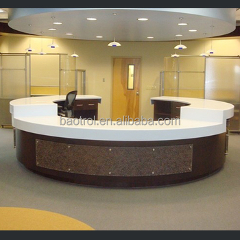 hotel reception counter design - Hotel Reception Desk Design