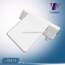 UPVC 2d door hinges