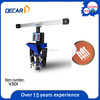 CE approval launch wheel alignment machine