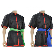 Cinese Kung Fu Tai Chi Uniformi Chang Quan Uniforme