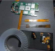 FPC flex cable lcd for nokia 8800