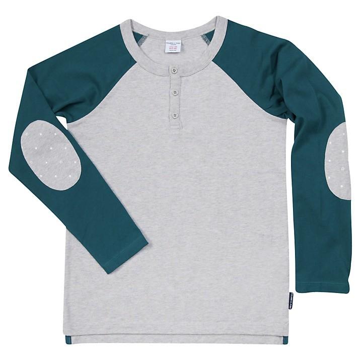 en venta como serch nuevos productos para Algodón Grueso Parche Niños Henley Camiseta/custom Barato Niños Manga Larga  Camisas Henley - Buy Niños Henley Camiseta,De Los Niños Henley ...