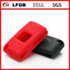 2014 latest design rubber silicone car key cover