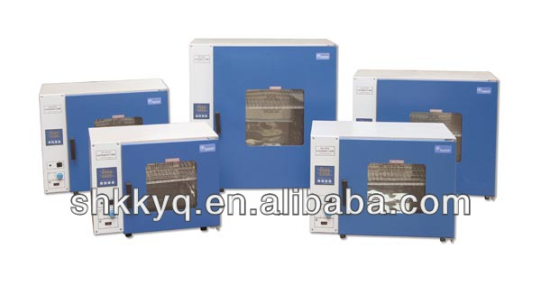 2014 new chemical lab electric heated dry box