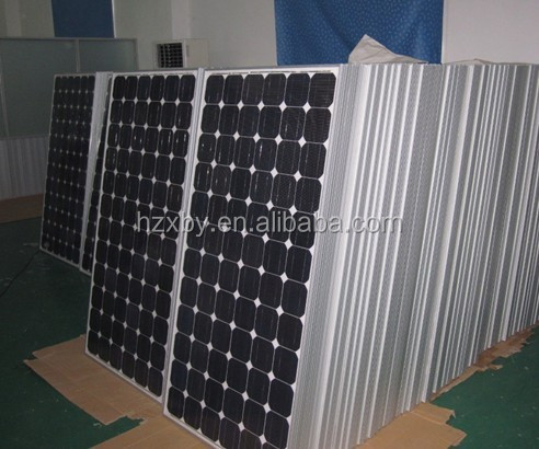 210w new product home solar panel system 3kw with solar penal and battery