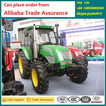 China good quality 100HP farm walking tractor