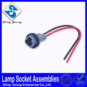 bulb holder 2 pin wire connector car stereo wiring harness buy bulb holder 2 pin wire connector car stereo wiring harness