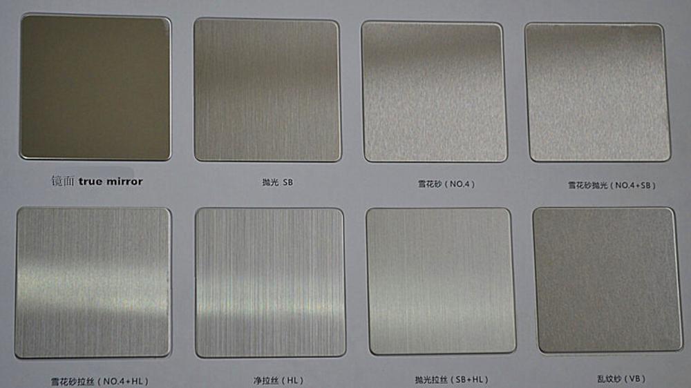 1250mm Stainless Steel Sheet Matt Finish Polishing Machine