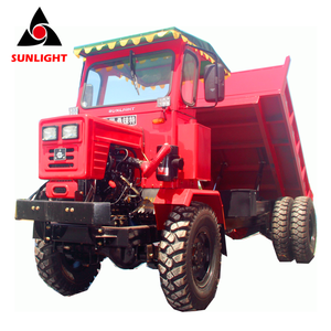 4x4 mini TRUCK mini dumper 25HP substitution of FORLAND TRUCK in Myanmar