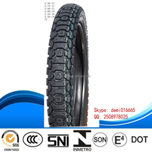 hot sale high quality low price XD-059 autobike TT off road tire 3.25-18 motorcycle tire