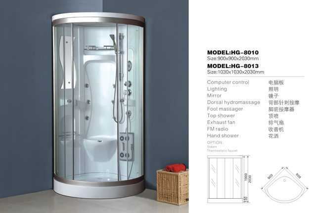 shower enclosure,shower room,shower cabin garden bathroom cabinet