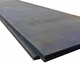 Wear Resistant Manganese steel plate ASTM A128 Mn13 X120Mn12