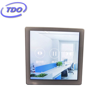 Square Lcd Screen 4inch Square Display Mipi/rgb For Air Product - Buy Squre  Lcd Screen,Square Mipi Lcd Screen,4inch Square Display For Smart Home