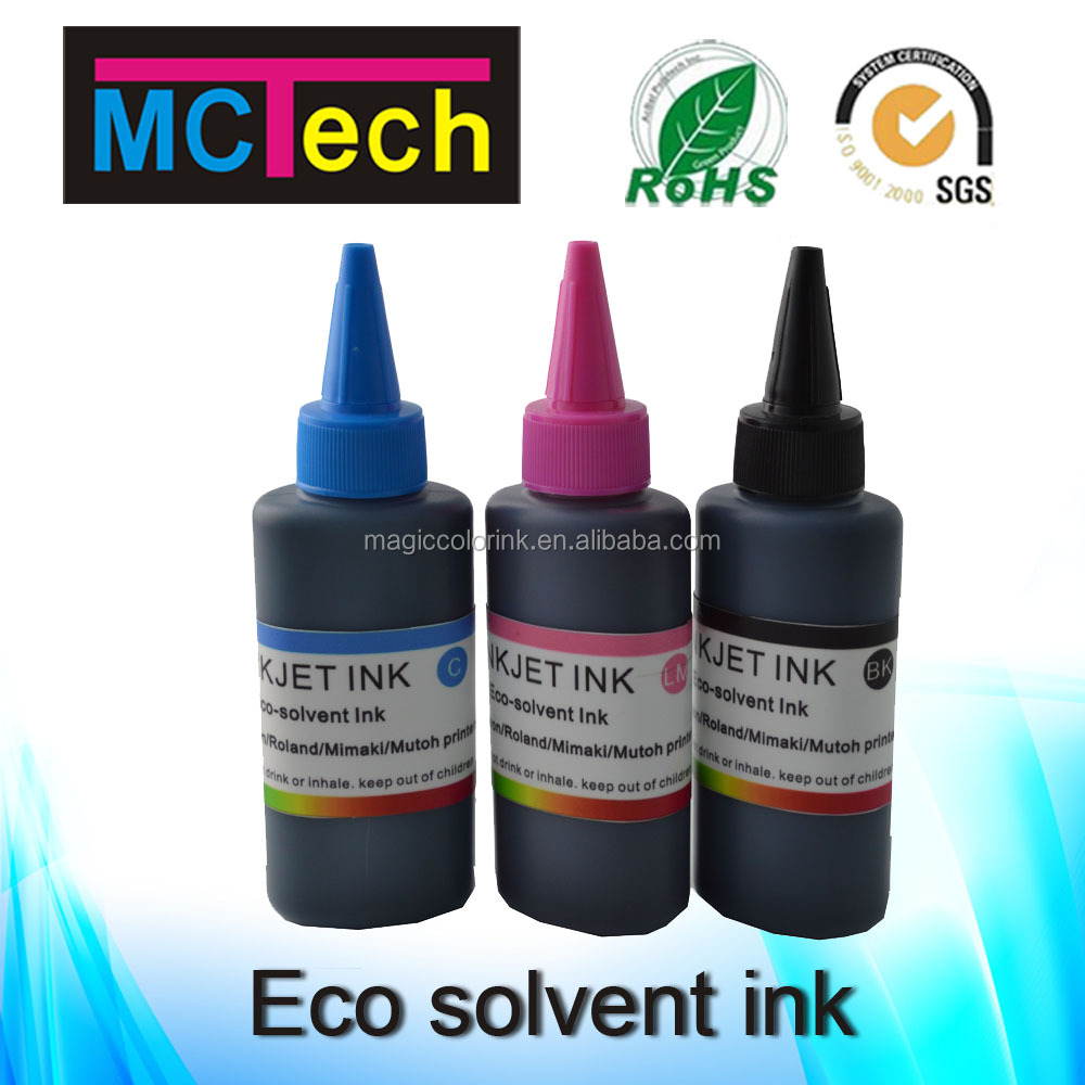 For Mimaki Jv3 Jv33 Jv5 CJV30 dx4 dx5 head eco solvent ink high quality