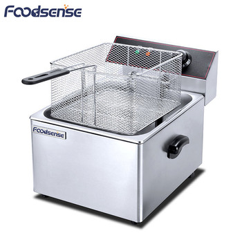 Manufactory Supply Small Electric Chip Dry Fryer,Low Wattage Electric Appliances Deep Fryer