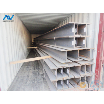 Universal Rsj Steel Beams For Sale With Good Price Buy