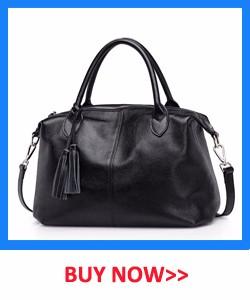 Genuine leather bag 4
