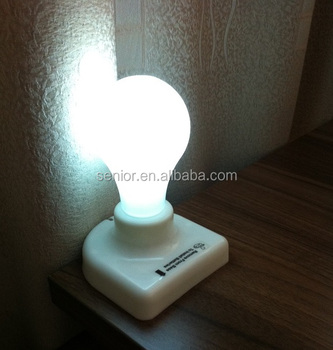 Battery Powered Light Bulb Insta Led Light Bulb Stick Rope Light Buy