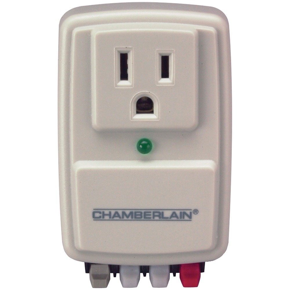CHAMBERLAIN CHAMBERLAIN UNIV SYST SURGE PROTECTOR / CLSS1 /