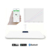New iOS & Android wireless bluetooth bathroom scale family scale