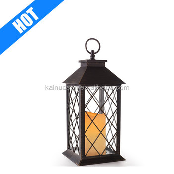 Indoor And Outdoor Decorative Metal Japanese Hanging Lanterns For ...