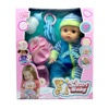 12 inch fashion love baby doll toy with accessories