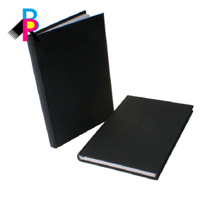 Cheap Wholesale Paper Handmade Journals Blank Hardcover Notebook