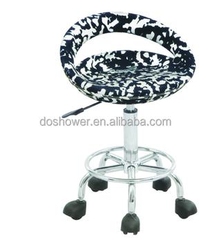 Takara Belmont Barber Chair With Lidl Folding Salon Chair