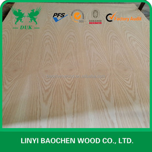 2MM Ash Plywood