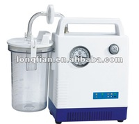 AC/DC 20L suction pump
