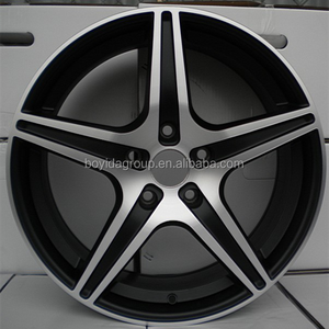 B65380 14 inch Replica car alloy wheel