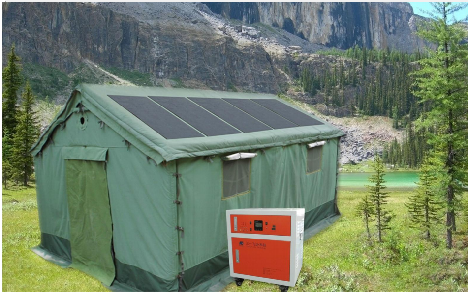 Solar Power Tents for Tent disaster relief military useing c&ing & Solar Power Tents for Tent disaster relief military useing ...