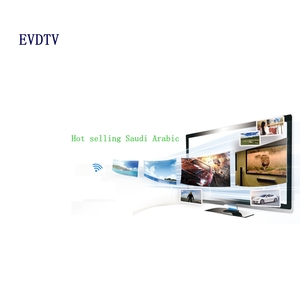 IPTV receiver evdtv iptv account europe iptv subscription with african usa saudi arabic account