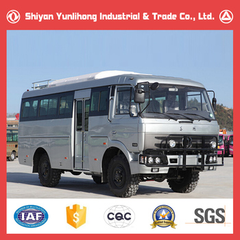 dongfeng 19 seats off road bus 4x4 buy bus 4x4 off road. Black Bedroom Furniture Sets. Home Design Ideas