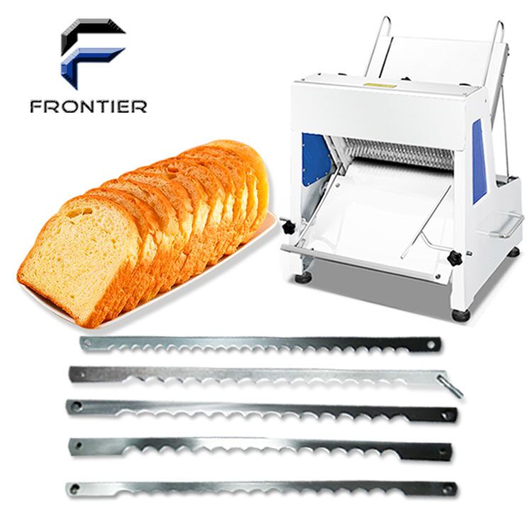 Rvs Cake Slicer Snijmachine Brood Blade