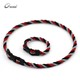 Men jewelry fashion bangle / friendship leather bracelets / genuine leather bracelets maker