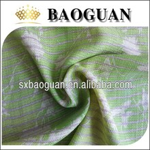 80% rayon 20% cotton printing fabric