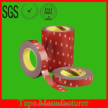 Providing various models acrylic foam tape 3m with factory direct sales