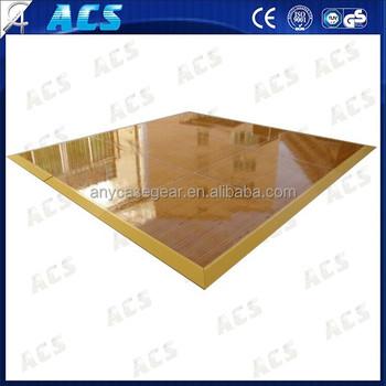 Murah portabel kayu lantai dansa untuk dijual 2015 jual for Cheap hardwood flooring for sale