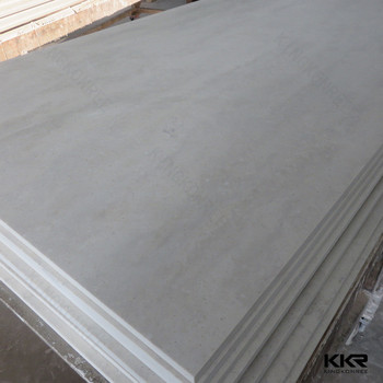 KKR Best Material Shower Walls Solid Surface Shower Wall Panels