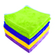 Car Nature Real Leather Washing Cloth Car Cleaning Towel Wipe Chamois 30 x 60cm