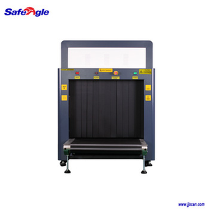hotel luggage scanner/portable x-ray baggage scanner/x-ray bagagge scanner saudi arabia