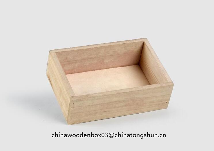 Aufbewahrungsbox Holz Ohne Deckel