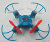 smallest remote control quadcopte,mini aircraft
