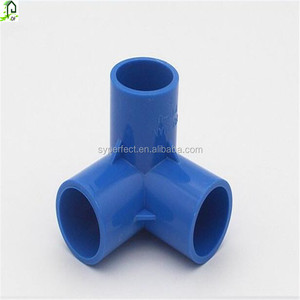 3 Way Corner Pipe Fitting 3 Way Corner Pipe Fitting Suppliers And